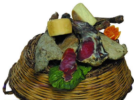Tradizione culinaria